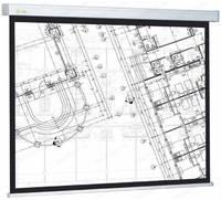 Экран для проектора Cactus CS-PSW-124x221 16:9 настенно-потолочный
