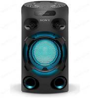 Музыкальный центр Sony MHC-V02D