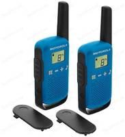 Рация Motorola Talkabout T42 (комплект)