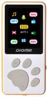 MP3 плеер Digma S4 8Gb