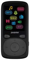 MP3 плеер Digma B4 8Gb