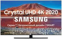 LED Телевизор Samsung UE55TU7500U
