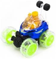 Радиоуправляемая машина Renda трюковая перевертыш (29 см, мыльные пузыри) - RD970-3