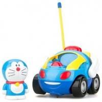 Радиоуправляемая машина CS Toys кот Дораэмон