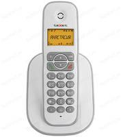 Радиотелефон TeXet TX-D4505A -серый