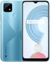Смартфон Realme C21 64Gb 4Gb