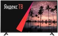 LED Телевизор StarWind SW-LED55UB401 Яндекс.ТВ