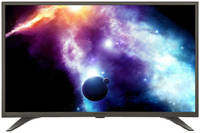 LED Телевизор Shivaki 43SF90G Matte-chocolate