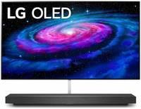 LED Телевизор LG OLED65WX9LA