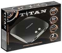 Игровая приставка Магистр Titan 500 игр