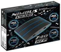 Игровая приставка Nimbus Smart 740 игр HDMI