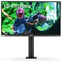 Монитор LG Gaming 27GN880-B