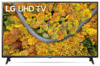 LED Телевизор LG 65UP75006LF