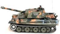 Радиоуправляемый танк Heng Long German Panther Pro масштаб 1:16 - 3819-1pro