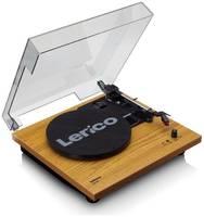 Виниловый проигрыватель Lenco LS-10WD