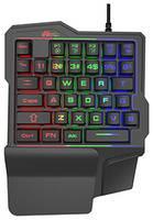 Клавиатура Ritmix RKB-209