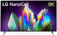 LED Телевизор LG 75NANO996 NanoCell, 8K
