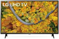LED телевизор LG 55UP76006LC