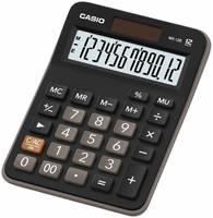Калькулятор настольный Casio MX-12B / 12-разр