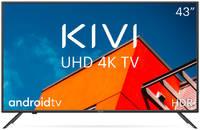 LED Телевизор Kivi 43U710KB