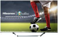 ULED Телевизор Hisense 50U7QF
