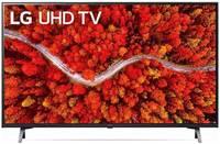 LED Телевизор LG 43UP80006LA