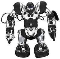 Интерактивный робот WowWee Ltd Robotics Robosapien