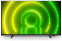 ЖК Телевизор 4K UHD LED Philips на базе ОС Android TV 55PUS7406 55 дюймов 55PUS7406/60