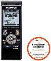 Диктофон Olympus WS-853 (8Гб) (V415131BE000)