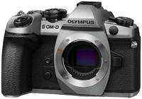 Фотоаппарат Olympus OM-D E-M1 Mark II Body (V207060SE000)