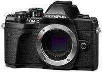 Фотоаппарат Olympus OM-D E-M10 Mark III Body (V207070BE000)