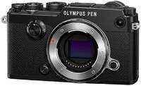 Фотоаппарат Olympus PEN-F Body (V204060BE000)