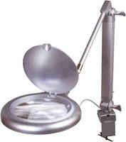 Лупа-лампа Levenhuk (Левенгук) Zeno Lamp ZL27 LED