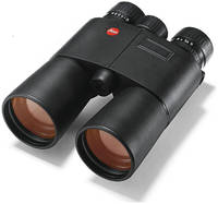 Бинокль-дальномер Leica Geovid 8x56 R