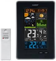 Метеостанция La Crosse WS6835 с цветным экраном