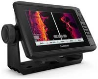 Картплоттер Эхолот-картплоттер Garmin ECHOMAP UHD 72SV с датчиком GT56UHD-TM