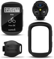 Велосипедный навигатор Garmin EDGE 130 PLUS BUNDLE MTB