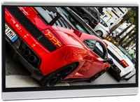 Навесной монитор 13,3 на подголовник AVS1220AN (#01) на Android