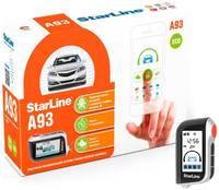 Автомобильная сигнализация StarLine A93 V.2 ECO 2CAN-2LIN