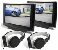 Комплект навесных мониторов 10.1 AVEL AVS1033AN (#01) на Android
