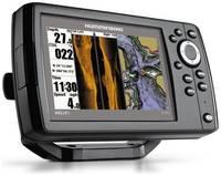 Картплоттер Humminbird Helix 5x Chirp SI GPS G2 ACL