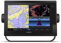 Картплоттер Garmin GPSMAP® 1222 Plus без сонара с базовой картой мира