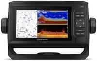 Картплоттер Garmin ECHOMAP ™ UHD 62cv с датчиком GT24UHD-TM