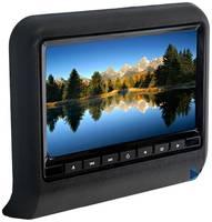 Навесной монитор 9 с DVD плеером ERGO ER9L