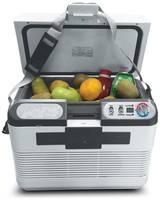 Автомобильный холодильник AVS CC-15WBС 15л 12V/24V/220V (программное управление)