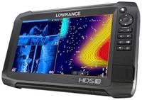 Картплоттер Lowrance HDS-9 Carbon