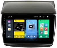 Головное устройство vomi FX334R9-MTK-LTE для Mitsubishi PajeroSport 2, L200