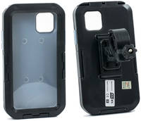 Водонепроницаемый чехол / держатель для iPhone 12 на велосипед и мотоцикл DRC12IPHONE