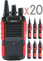 Портативная рация TurboSky T9X20