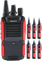 Портативная рация TurboSky T9X7